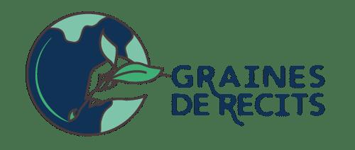 Logo de l'association graines de récits