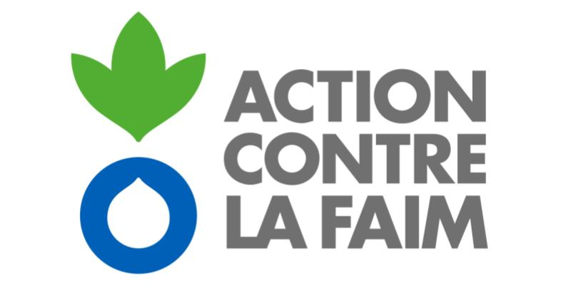 Logo de l'association Action contre la faim