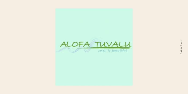 Logo d'Alofa Tuvalu