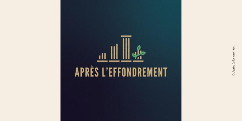 Logo d'Après l'effondrement
