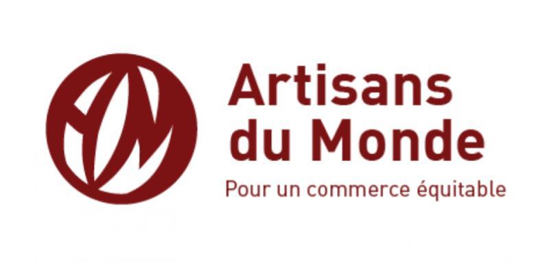 Logo d'Artisans du Monde