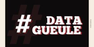 Logo de Data Gueule