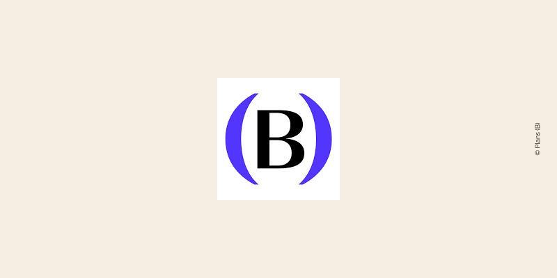 Logo de Plans (B)