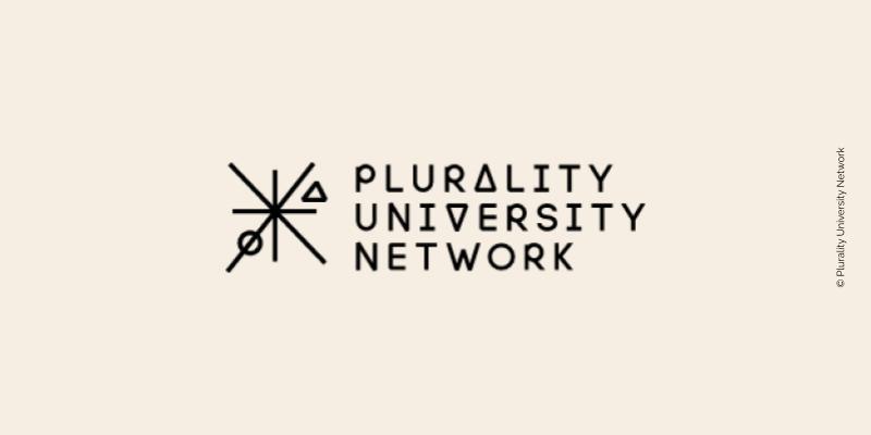 Logo de l'Université de la Pluralité