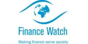Logo de Finance Watch