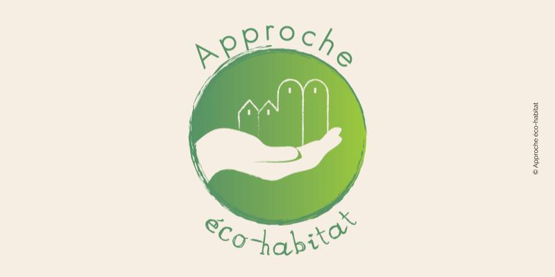 Logo d'Approche éco-habitat