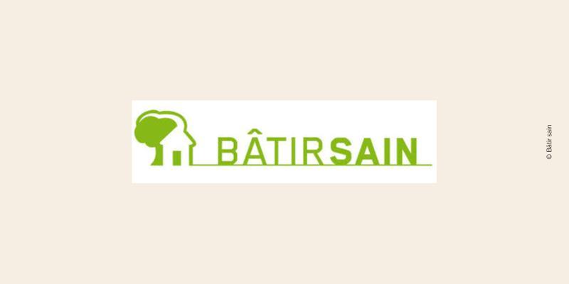 Logo de Bâtir sain