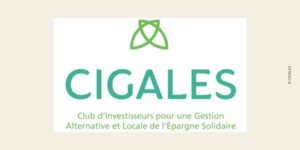 Logo de CIGALES