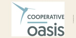 logo de la coopérative oasis