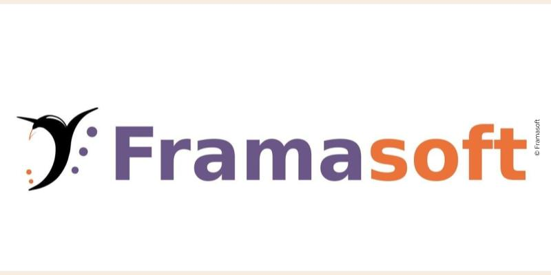 Logo de Framasoft