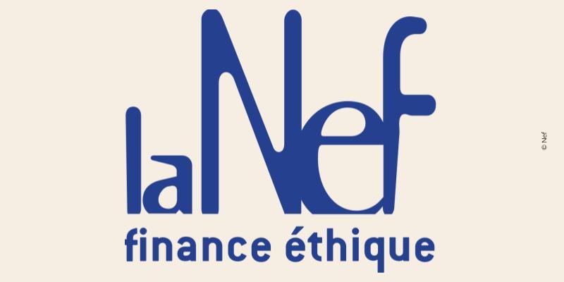 Logo de la Nef