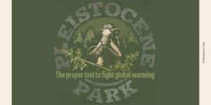 Logo de Pleistocene Park