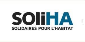 Logo de Soliha