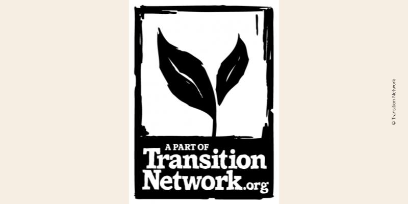 Logo de Transition Network