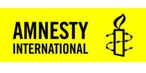 Logo d'Amnesty International