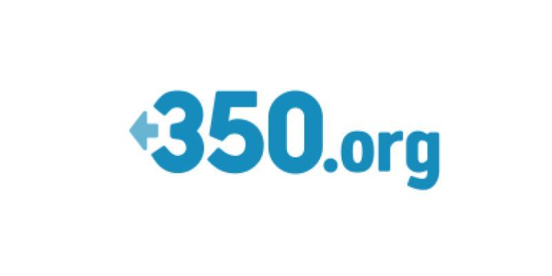 Logo de l'association 350