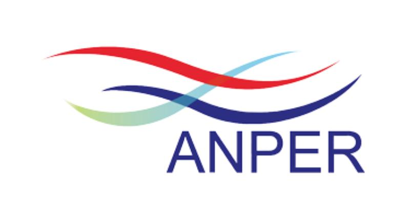 Logo ANPER