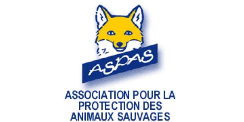 Logo de l'ASPAS