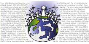 Logo de l'appel