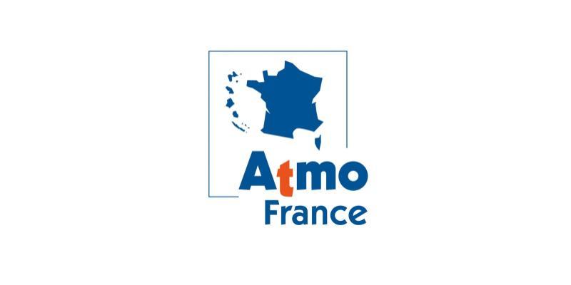 Logo d'Atmo