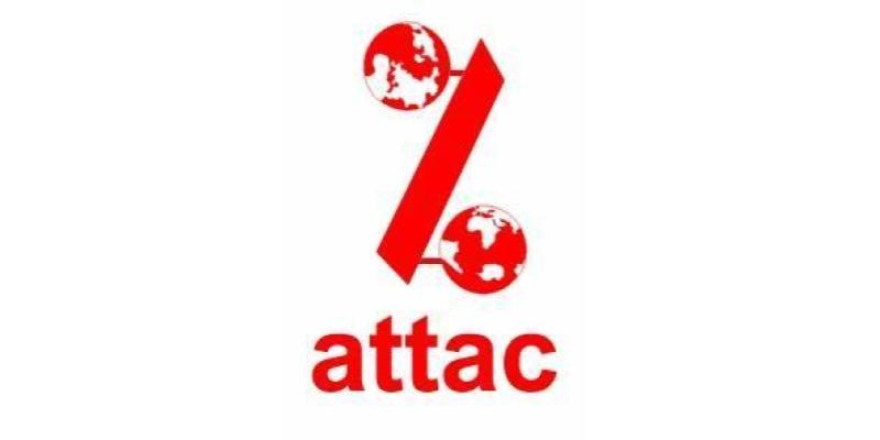 Logo de Attac