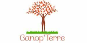 Logo de Canop' Terre