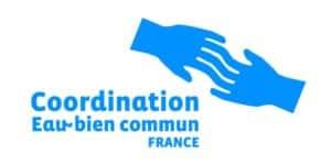 Logo eau bien commun