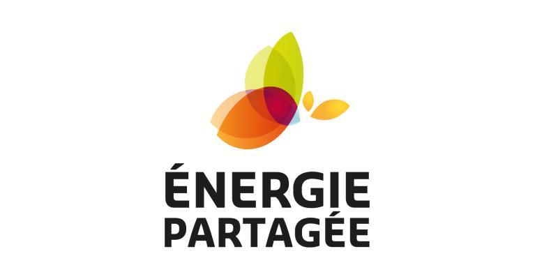 Logo de Energie partagée