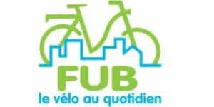 Logo de FUB