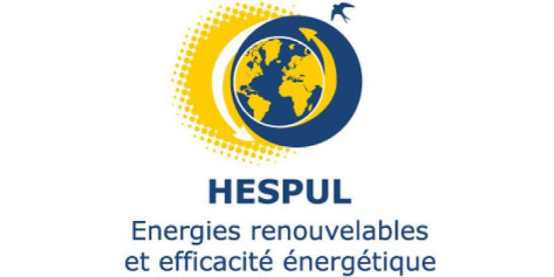 Logo de Hespul