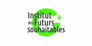 Logo de l'Institut des Futurs Souhaitables