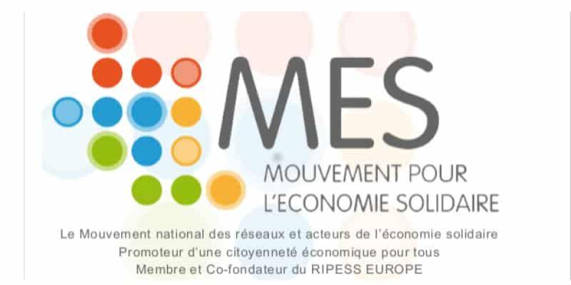 Logo du MES