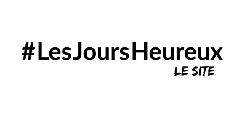 Logo des jours heureux (où se trouve la Pirogue)