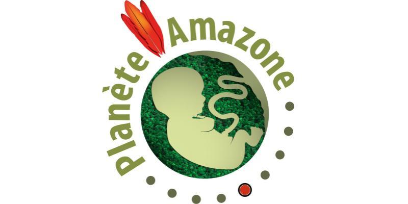 Planète Amazone logo