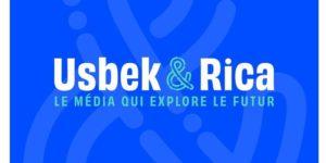 Logo Usbek et Rica