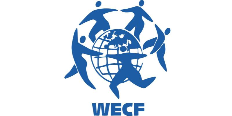 Logo de WECF