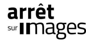 Logo de Arrêt sur images