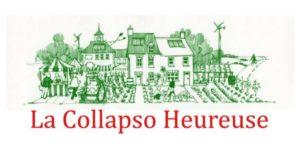 Logo de la Collapso heureuse