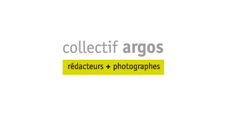 Logo du collectif Argos