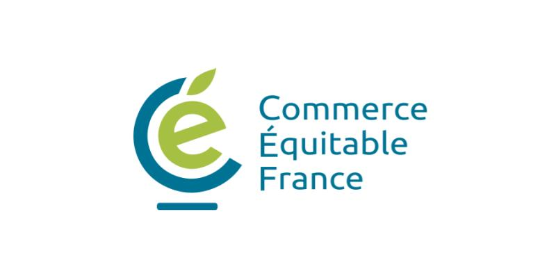 Logo de Commerce Equitable France