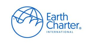 Logo de la Charte de la Terre