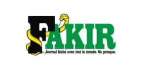 Logo de Fakir