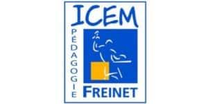 logo ICEM Freinet