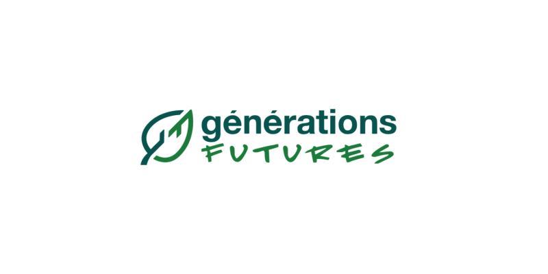 Logo de Générations futures
