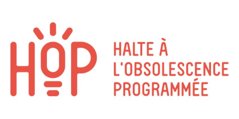 Logo HOP