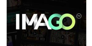 Logo de Imago