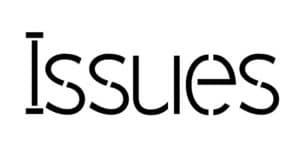 Logo de Issues
