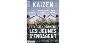 Page d'accueil Kaizen