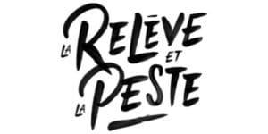 Logo La relève et la peste
