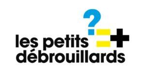 Logo des petits débrouillards